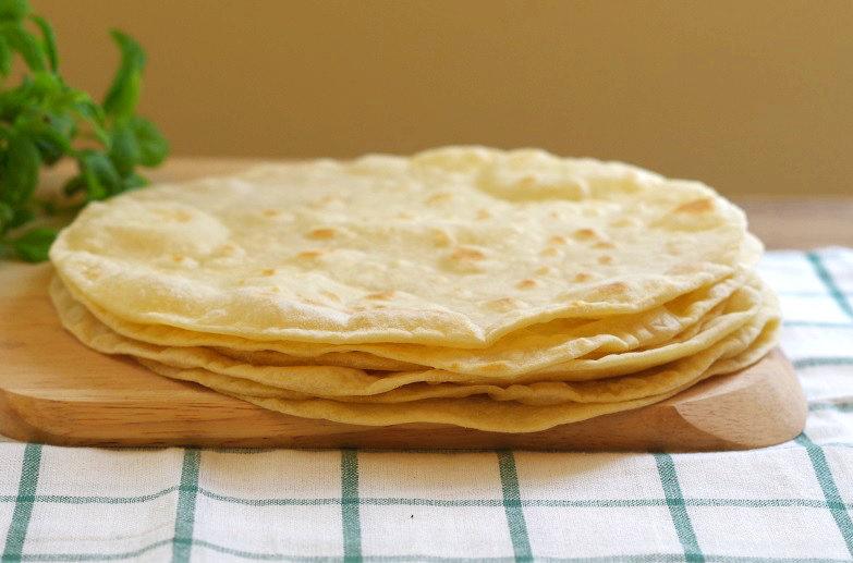 Tortilla 3